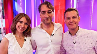The One Show - 08/05/2018