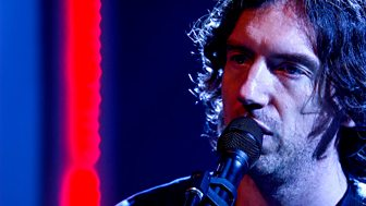 Later... With Jools Holland - Series 52 (live): Episode 1