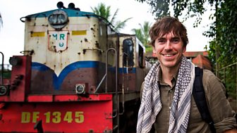 Burma With Simon Reeve - Series 1: Episode 1