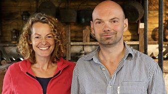 Back To The Land With Kate Humble - Series 2: Episode 6