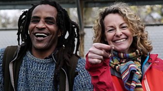 Back To The Land With Kate Humble - Series 2: Episode 7
