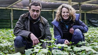 Back To The Land With Kate Humble - Series 2: Episode 8
