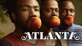 Atlanta - Series 1: 1. The Big Bang