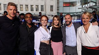The One Show - 09/05/2018