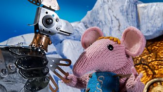 Clangers - Series 2: 14. Chicken In Charge