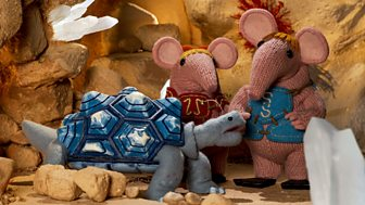 Clangers - Series 2: 15. The Space Tortoise