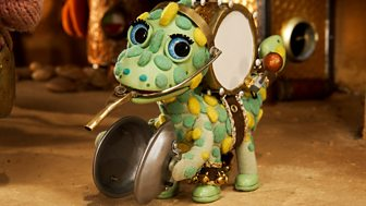 Clangers - Series 2: 17. One Dragon Band