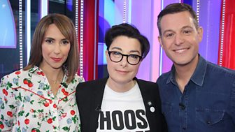 The One Show - 10/05/2018