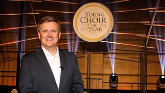 Songs Of Praise - Young Choir Of The Year (final)