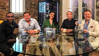 Saturday Kitchen - 12/05/2018