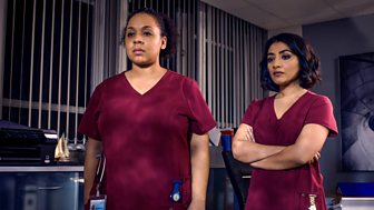 Holby City - Series 20: 21. Belonging