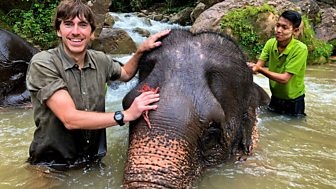 Burma With Simon Reeve - Series 1: Episode 2