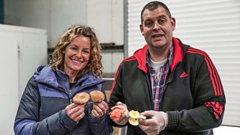 Back To The Land With Kate Humble - Series 2: Episode 10