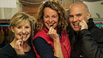 Back To The Land With Kate Humble - Series 2: Episode 11