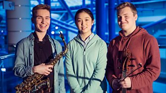 Bbc Young Musician - 2018: Final