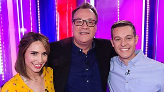 The One Show - 15/05/2018