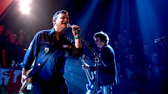 Later... With Jools Holland - Series 52: Episode 2
