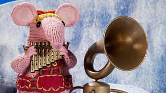 Clangers - Series 2: 19. The Hoots Come To Play