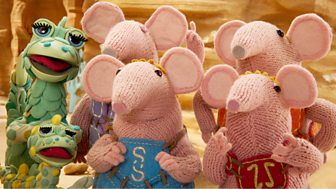 Clangers - Series 2: 20. Chatter Boxes