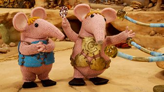 Clangers - Series 2: 21. The Kindness Tree