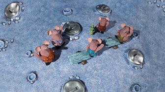 Clangers - Series 2: 23. Hello