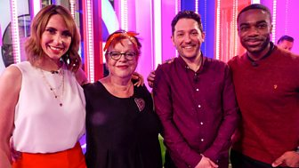 The One Show - 16/05/2018