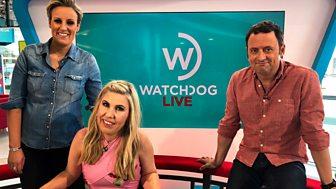 Watchdog - Series 39: Episode 5