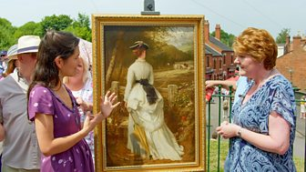 Antiques Roadshow - Series 40: 11. Black Country Living Museum 2