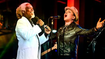 Biggest Weekend - Billy Ocean, The Selecter And More
