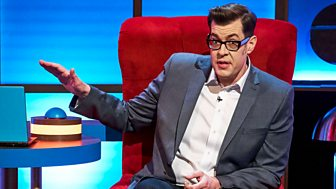 Richard Osman's House Of Games - Series 2: Episode 4