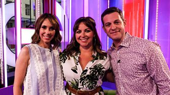 The One Show - 22/05/2018