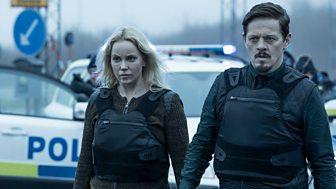 The Bridge - Series 4: Episode 4