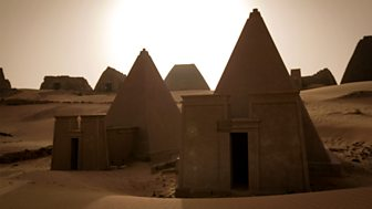 Africa's Great Civilisations - Series 1: 6. Clash Of Civilisations