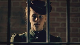 Hetty Feather - Series 4: 4. Prisons