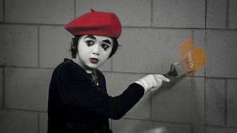 Odd Squad - Series 2: 24. Behind Enemy Mimes