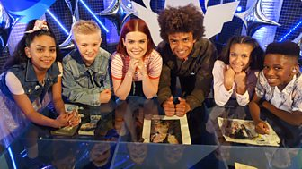 Blue Peter - Diamond Time Capsule