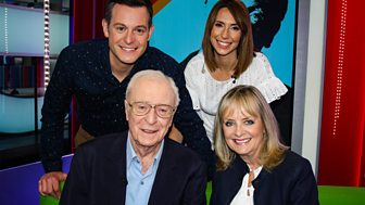 The One Show - 24/05/2018