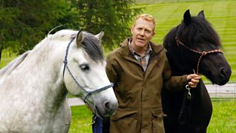 Countryfile - Royal Special: Balmoral