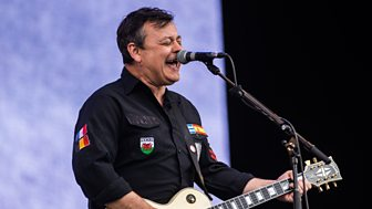 Biggest Weekend - Manic Street Preachers And The Breeders