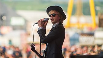 Biggest Weekend - Beck