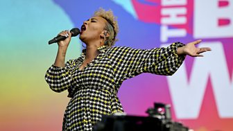 Biggest Weekend - Emeli Sande And Clean Bandit