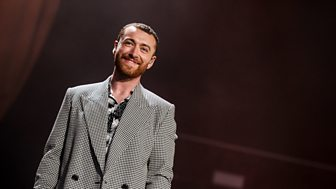 Biggest Weekend - Sam Smith