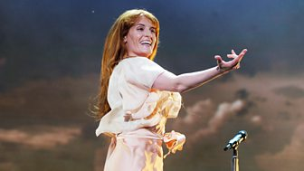 Biggest Weekend - Florence + The Machine