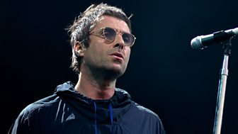 Biggest Weekend - Liam Gallagher