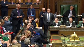 The Week In Parliament - 25/05/2018