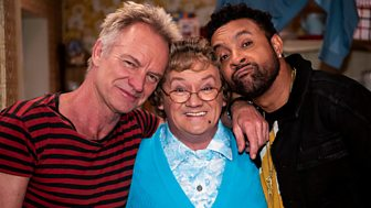 All Round To Mrs Brown's - Series 2: Episode 3
