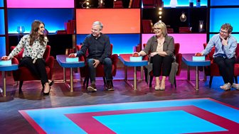 Richard Osman's House Of Games - Series 2: Episode 6
