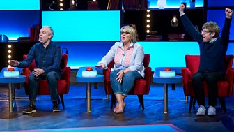 Richard Osman's House Of Games - Series 2: Episode 10