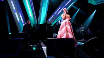 Later... With Jools Holland - Series 52 (live): Episode 4