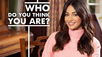Who Do You Think You Are? - Series 15: 1. Michelle Keegan